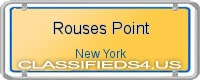 Rouses Point board